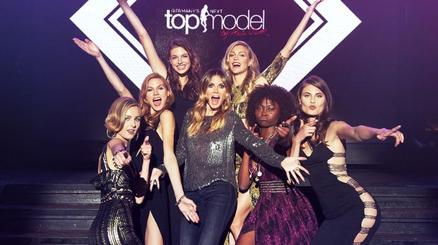 germanys next topmodel staffel 8 ganze folgen