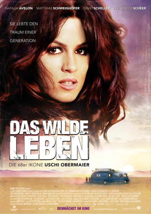 """Das wilde Leben"" - Bildquelle: 2006. Warner Brothers International Television Distribution Inc."