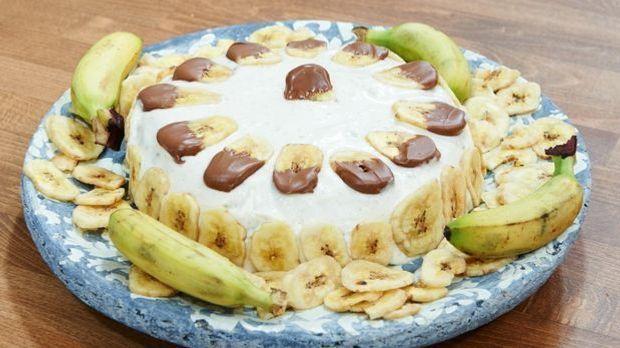 Mein bester Kuchen – Stefans Monkey's Dream