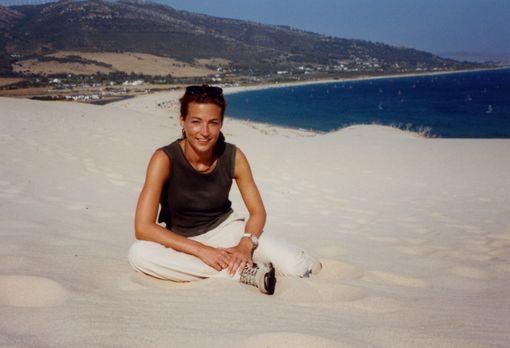 Abenteuer Ferne - Moderatorin Silvia Incardona berichtet aus dem alten Mauren...