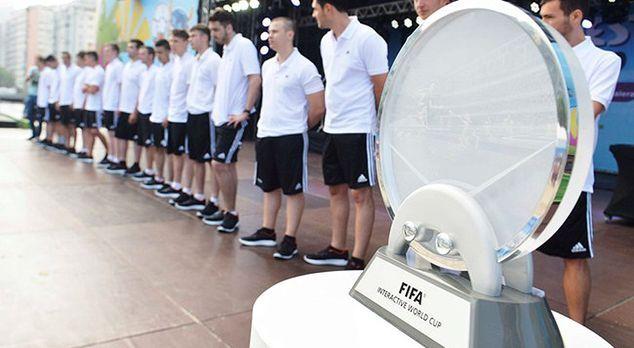 FIWC: Die weltbesten FIFA-Spieler - Bildquelle: FIFA