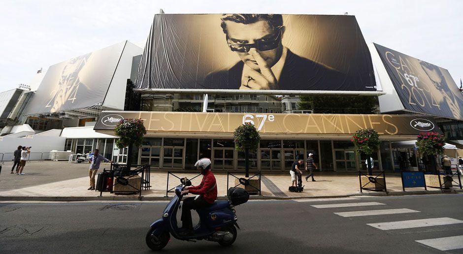 Cannes-Filmfestival-14-05-12-3-AFP - Bildquelle: AFP