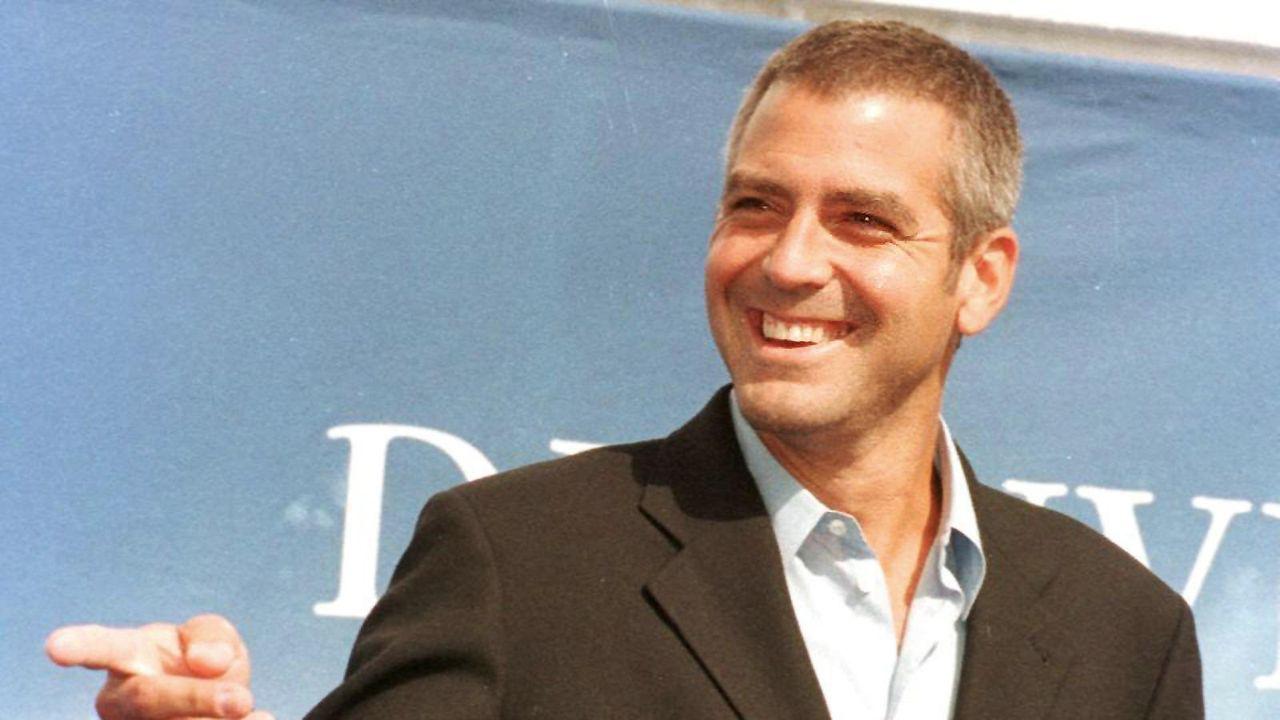 George Clooney (1998) - Bildquelle: AFP