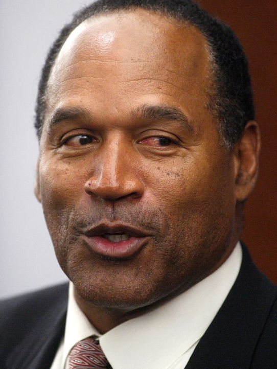 OJ-Simpson-08-09-25-getty-AFP - Bildquelle: AFP ImageForum