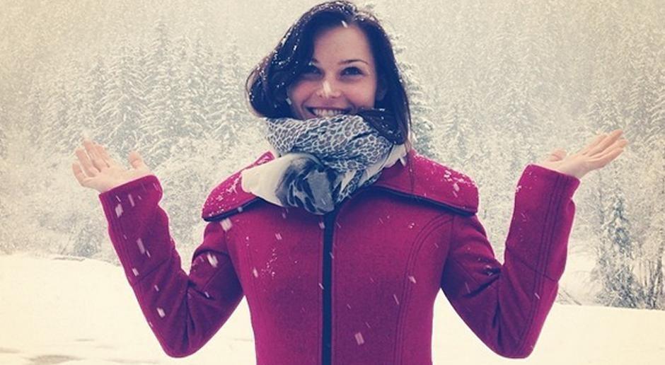 Heiß auf Schnee! So sexy ist der Wintersport