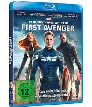 Gewinnspiel-The-Return-Of-The-First-Avenger-Blu-ray