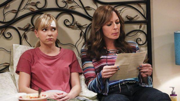 Dass Bonnie (Allison Janney, r.) nicht bei ihrer Tochter Christy (Anna Faris,...