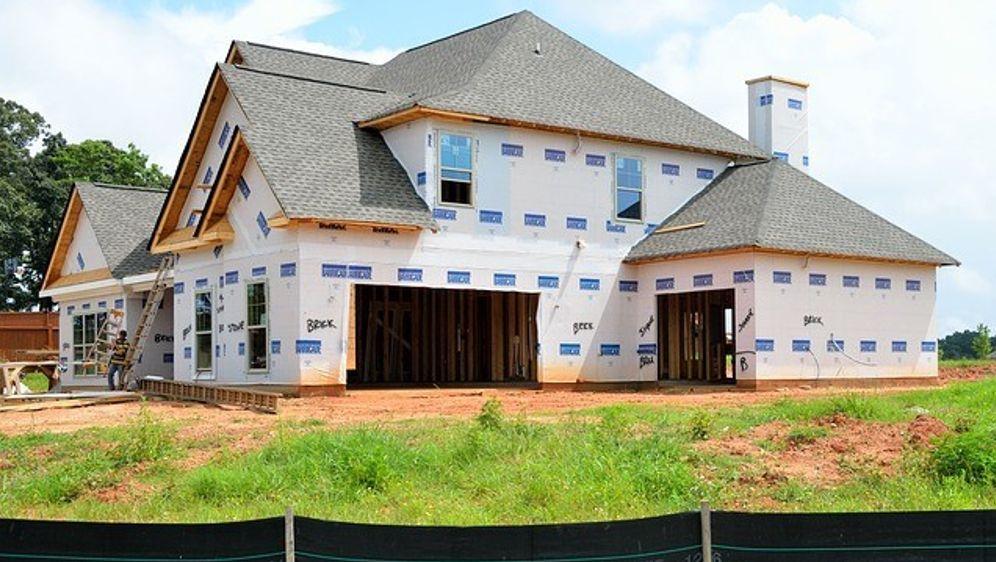 Neu bauen und Geld sparen – die Top Tipps für die Immobilie!  - Bildquelle: Pixabay