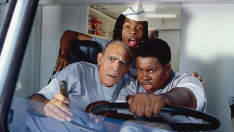 Good Burger - Die total verrückte Burger-Bude - Bildquelle: TM, ® &   1997 by Paramount Pictures. All Rights Reserved.