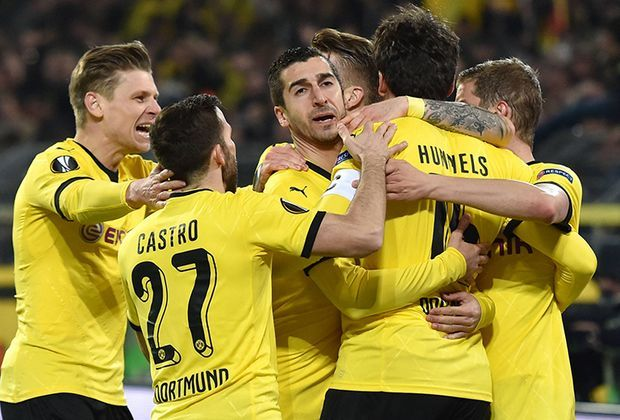 Dortmund Liverpool Im Tv
