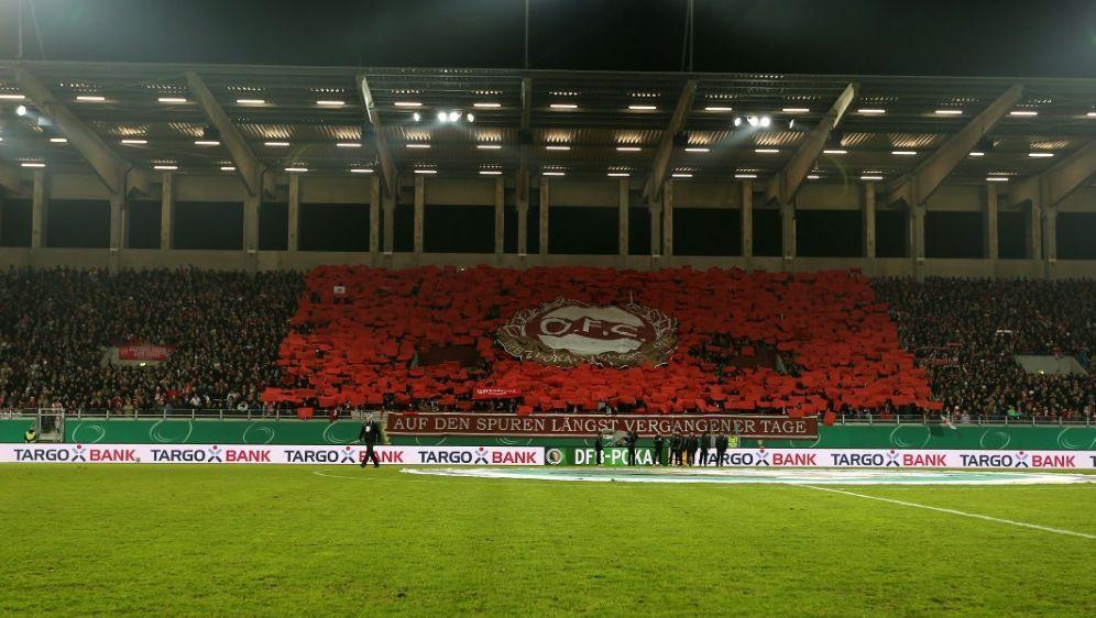 Würzburger Kickers Ziehen Für Pokalspiel Nach Offenbach Um