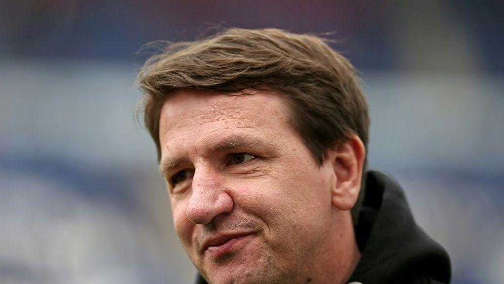 Daniel Stendel ist neuer Teammanager beim FC Barnsley - Bildquelle: PIXATHLONPIXATHLONSID