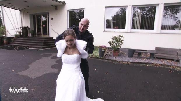 Die Ruhrpottwache - Die Ruhrpottwache - Die Bewaffnete Braut