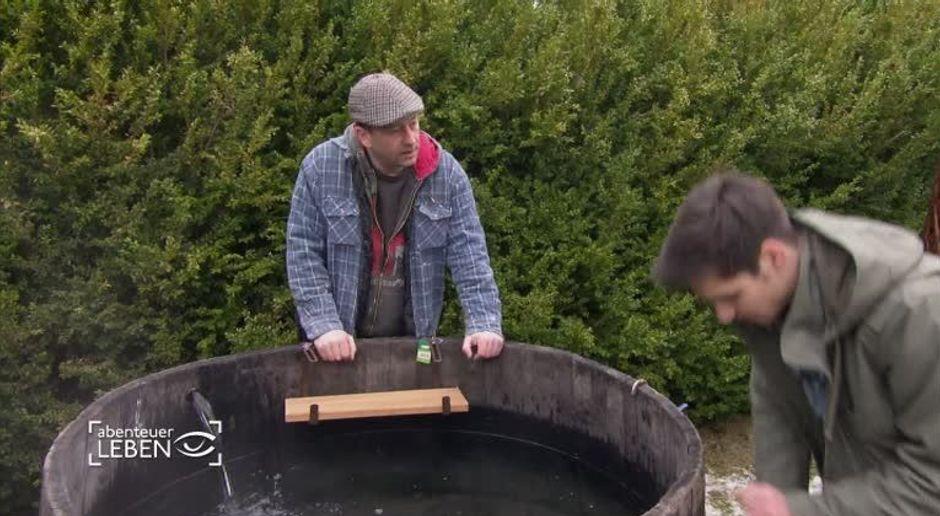 Abenteuer Leben Video Do It Yourself Hot Tub 2 Kabeleins