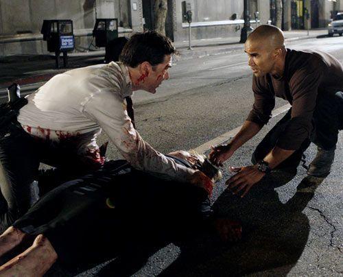 Criminal Minds: Staffel 4 - Die zweite Attacke - Bildquelle: Touchstone Television