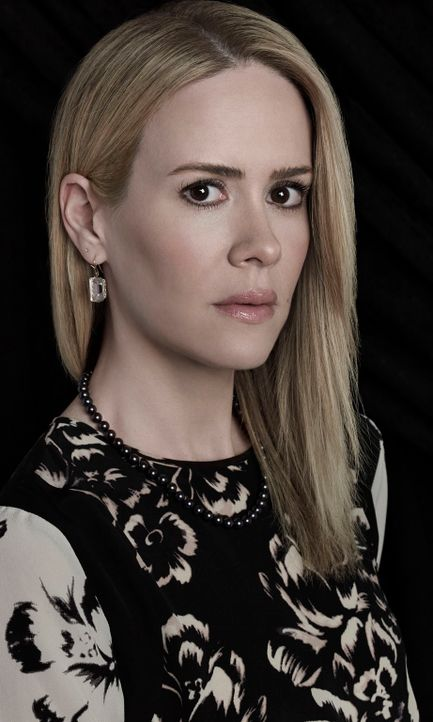 Sarah Paulson als Cordelia Foxx - Bildquelle: 2013-2014 Fox and its related entities