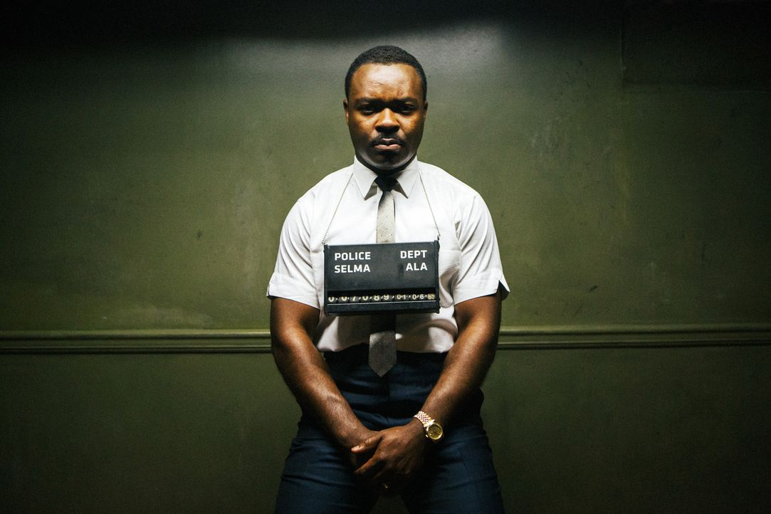 Selma-1-Studiocanal - Bildquelle: MMXIV Paramount Pictures/STUDIOCANAL