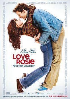 Love, Rosie - Für immer vielleicht - LOVE, ROSIE - FÜR IMMER VIELLEICHT - Pla...
