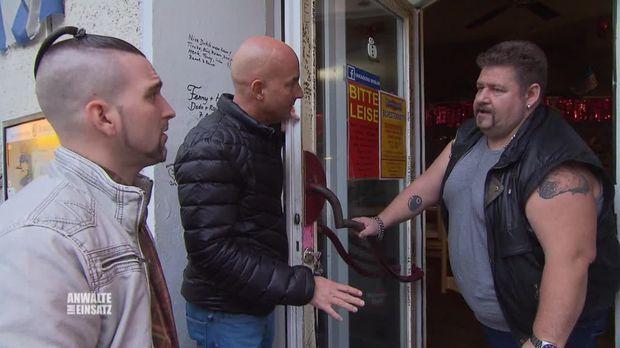 Anwälte Im Einsatz - Anwälte Im Einsatz - Staffel 1 Episode 105: Blackout