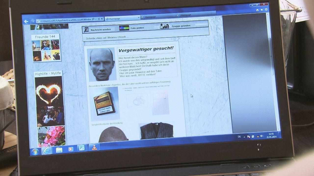 Onlinejagd-auf-ein-Monster-Bild8 - Bildquelle: SAT.1