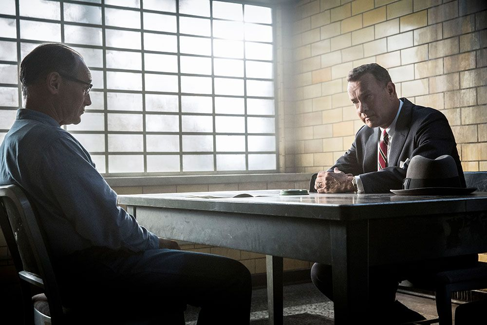 Bridge of Spies - Bildquelle: Twentieth Century Fox Film Corporation.
