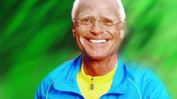 Fitnesspapst und Internist Dr. Ulrich Strunz ist Erfinder der Strunz-Diät.