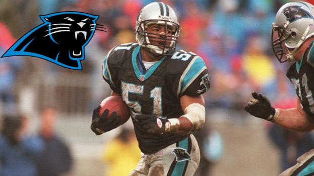 Carolina Panthers - Bildquelle: Getty Images, Wikipedia