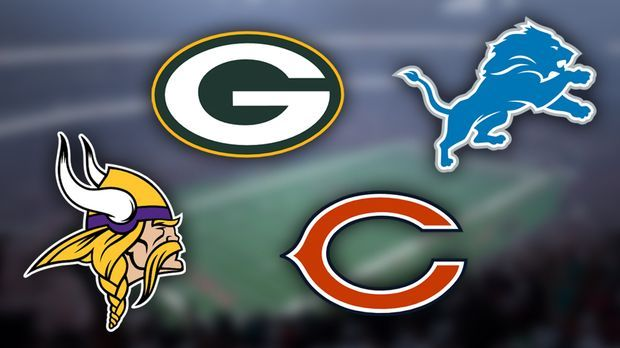 Teamvorstellung NFC North