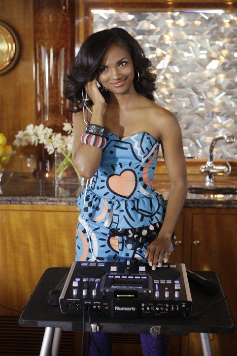 Sash (Mekia Cox) wirkt wie das perfekte Mädchen - doch ist sie das wirklich? - Bildquelle: TM &   CBS Studios Inc. All Rights Reserved