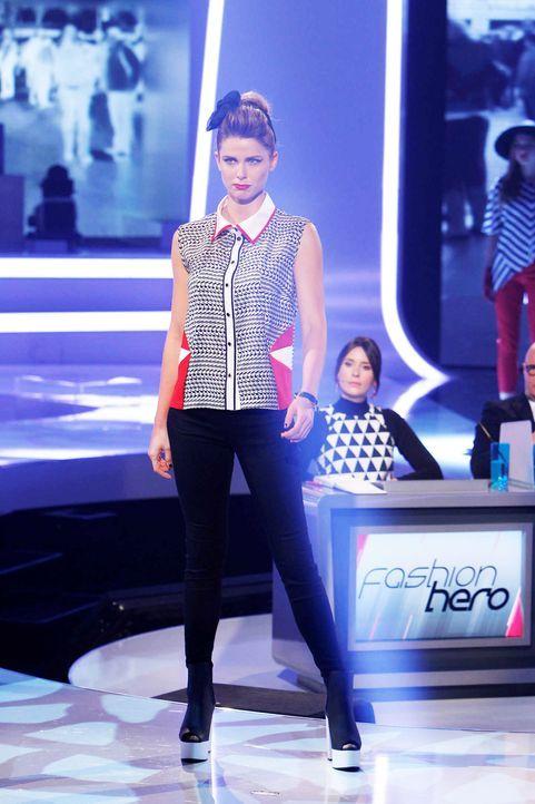 Fashion-Hero-Epi06-Vorab-07-Richard-Huebner - Bildquelle: Richard Huebner