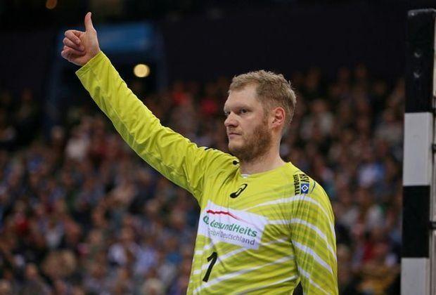 Johannes Bitter ist zurück in der Nationalmannschaft