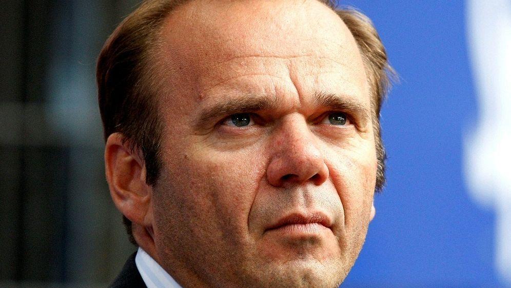 Hoffmann will beim HSV eine Doppelspitze etablieren - Bildquelle: PIXATHLONPIXATHLONSID