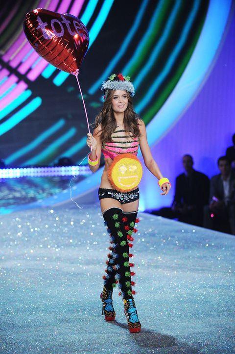 Victorias-Secret-Show-13-11-13-14-AFP - Bildquelle: AFP