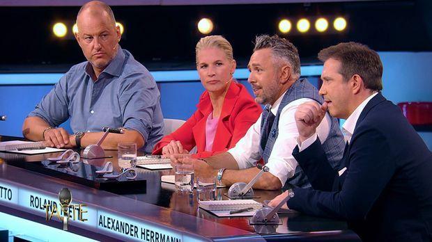The Taste - The Taste - Das Casting: Wer Kann Die Coaches Von Sich überzeugen?