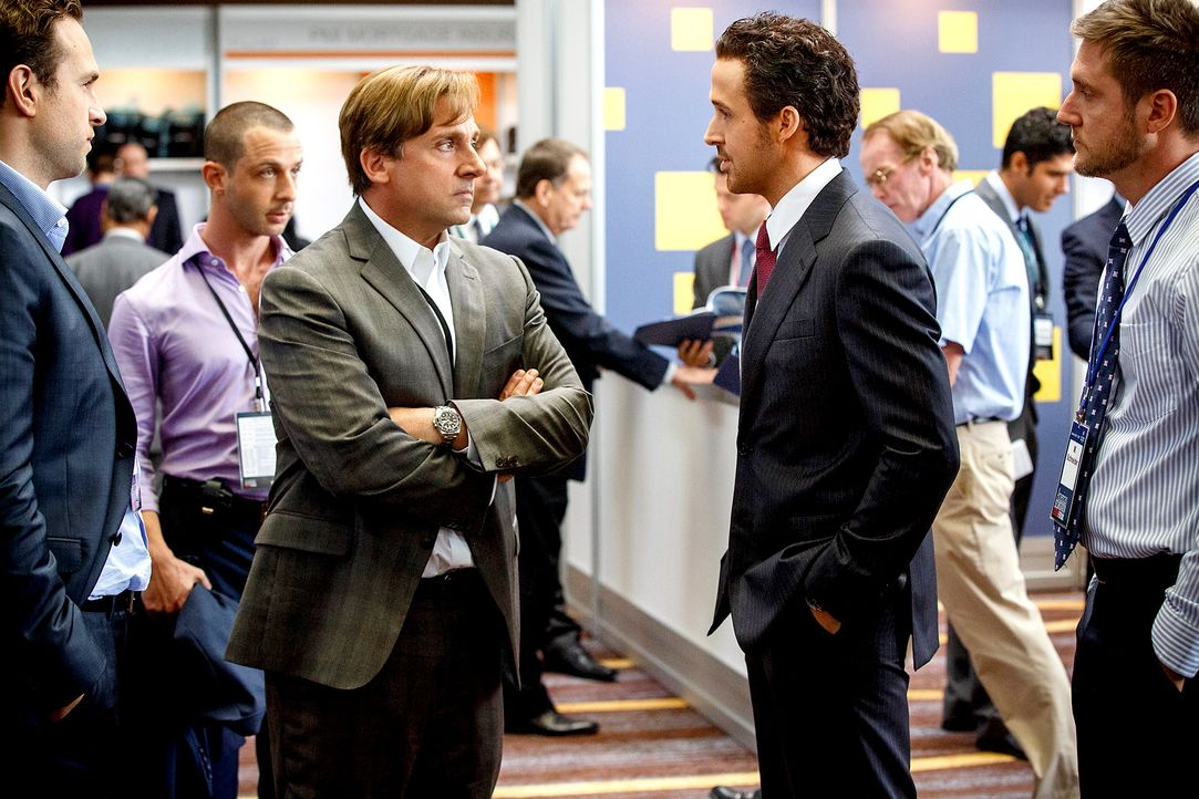 The-Big-Short-Szene-062015-Paramount-Pictures - Bildquelle: 2015 Paramount Pictures. All Rights Reserved.
