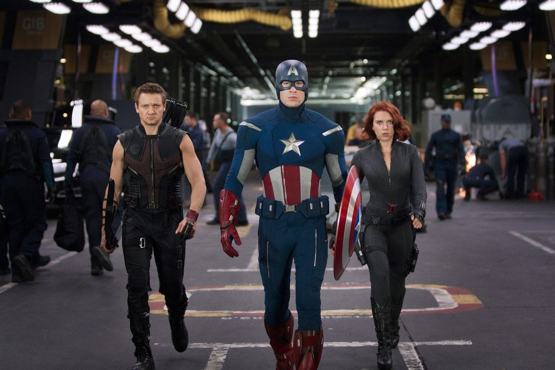 the-avengers-extra-039-2011-mvlffllc-tm-2011-marveljpg 2000 x 1333 - Bildquelle: 2011 MVLFFLLC TM & 2011 Marvel