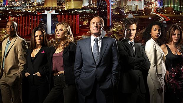 Die Crew Montecito Resort & Casino in Las Vegas
