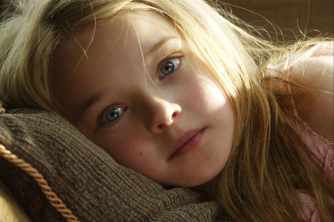 Bens ganzes Glück ist seine wundervolle Tochter Katie (Brooklynn Proulx). Dennoch lässt er sich erneut auf eine krumme Tour ein, die ihn in den Tode... - Bildquelle: 2008 Medea Capital LLC. All Rights Reserved.