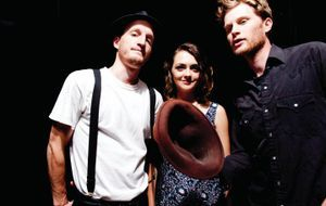 The Lumineers - CMS Source