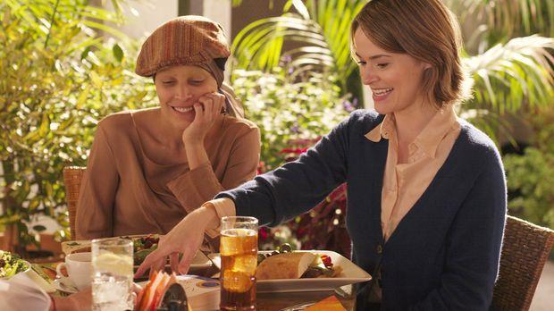 Verbringen Zeit miteinander: Dana (Erin Daniels, l.) und Alice (Leisha Hailey...