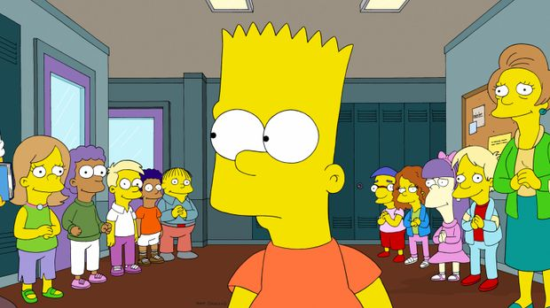 Dank Mr. Burns droht der Grundschule von Springfield die Schließung: Der alte...