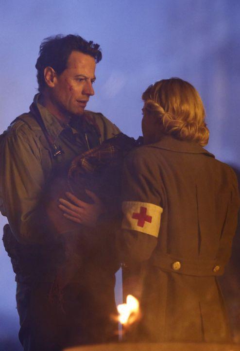 Forever: Unsterblich - Bildquelle: Warner Bros. Television