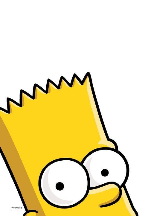 Der Schrecken seiner Eltern, Schwestern und Lehrer: Bart Simpson - Bildquelle: 2007 Twentieth Century Fox Film Corporation