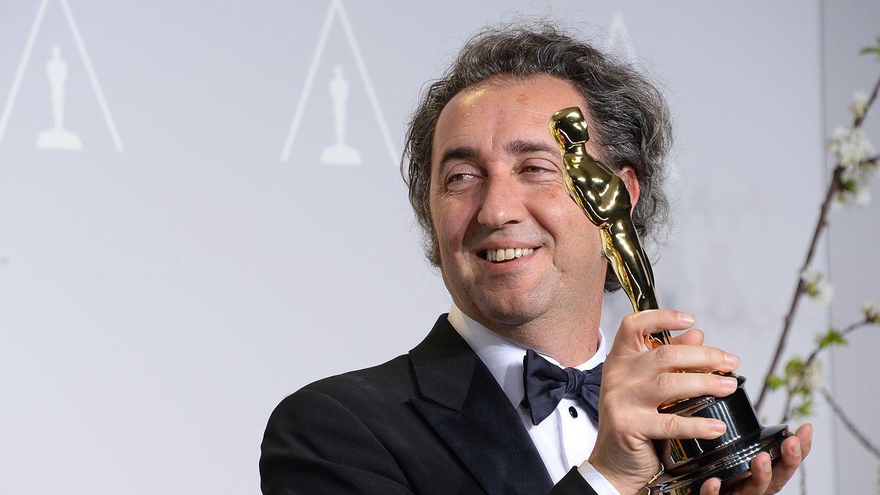 Paolo-Sorrentino-14-03-02-AFP - Bildquelle: AFP
