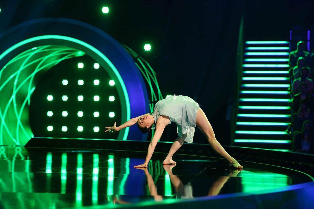 Got-To-Dance-Lea-Johanna-Krauss-09-SAT1-ProSieben-Willi-Weber - Bildquelle: SAT.1/ProSieben/Willi Weber