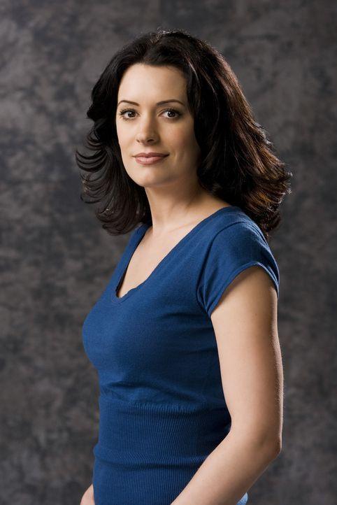(3. Staffel) - Gemeinsam mit ihren Kollegen bringt Emily Prentiss (Paget Brewster) jeden Serientäter zur Strecke ... - Bildquelle: Touchstone Television