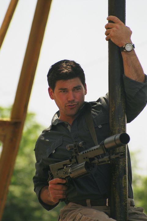 Sein Freund Nick hat ihm einst in Tschetschenien das Leben gerettet. Nun will Jim (Dean Cochran) sich revanchieren und seinen alten Kumpel retten -...