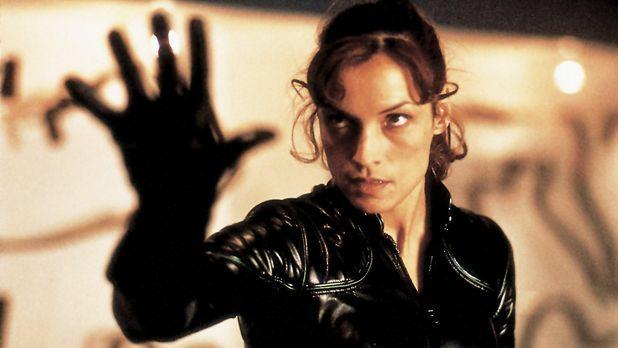 """Famke Janssen in """"X-Men 2"""" - Bildquelle: Twentieth Century Fox (X-M..."""