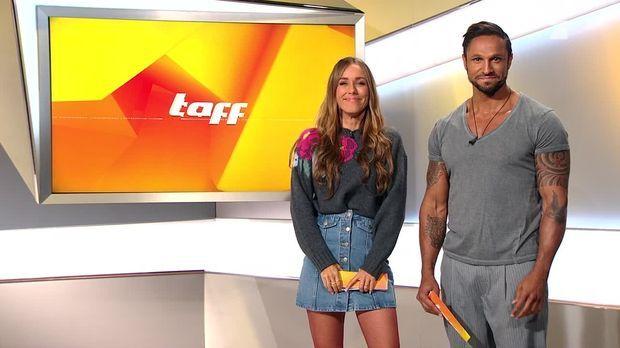 Taff - Taff - Taff Vom 10. Oktober 2017