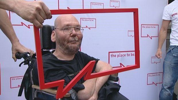 Matthias Vernaldi © kabel eins - Challenge